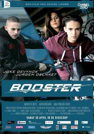 Booster - Drama