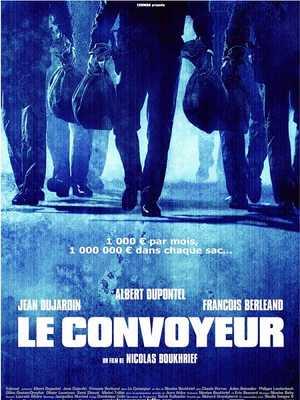 Le Convoyeur - Crime, Drama