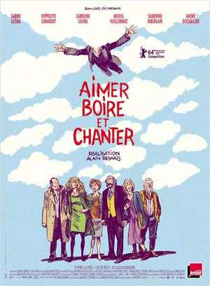 Aimer, Boire et Chanter - Drama