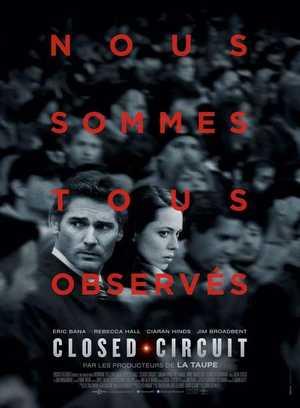 Closed Circuit - Crime, Drama
