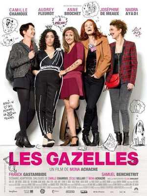 Les Gazelles - Comedy