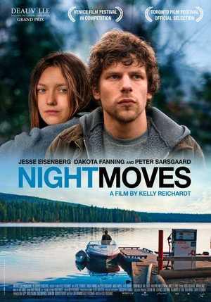 Night Moves - Thriller, Drama