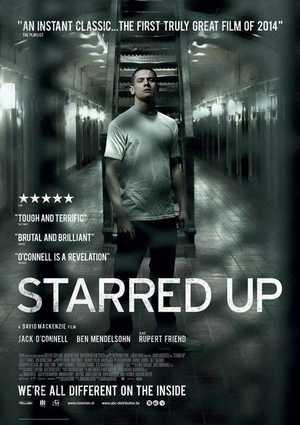 Starred Up - Drama