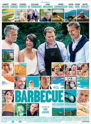 Barbecue - Comedy