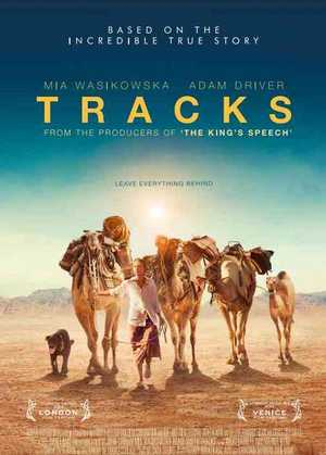 Tracks - Drama
