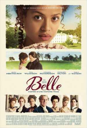 Belle - Drama