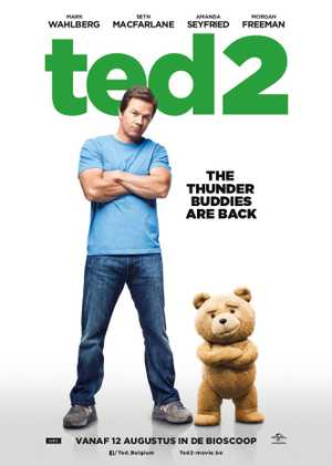 Ted 2 - Comedy