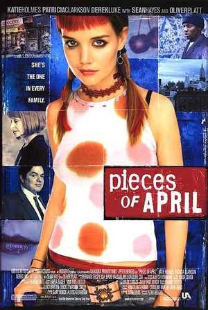 Pieces of April - Melodrama