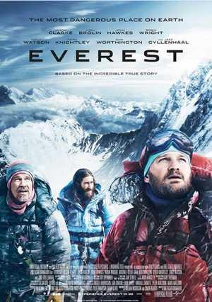 Everest - Thriller, Drama, Adventure