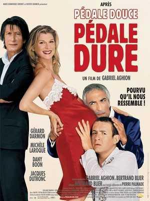 Pédale Dure - Comedy