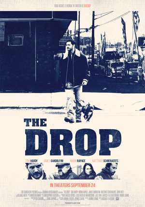 The Drop - Crime, Thriller