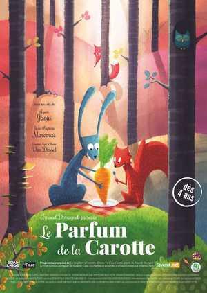 Le Parfum de la Carotte - Animation (modern)