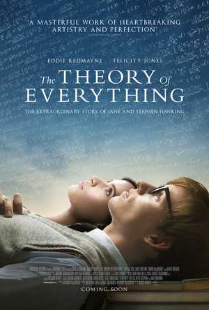 The Theory of Everything - Biographical, Drama