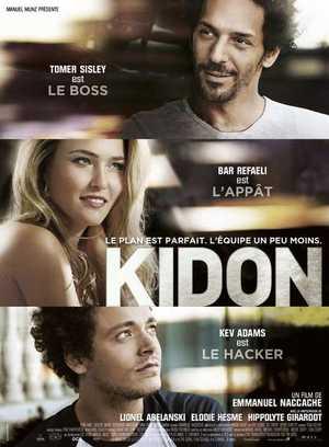 Kidon - Comedy