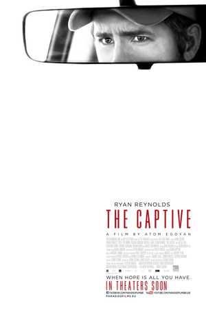 The Captive - Thriller