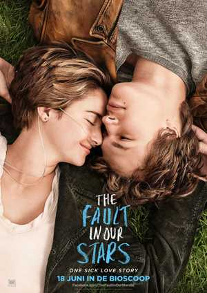 The Fault in Our Stars - Drama, Romantic