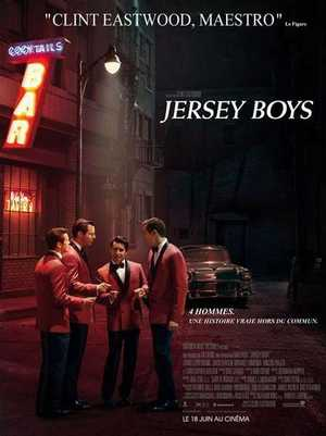 Jersey Boys - Biographical, Musical comedy, Drama