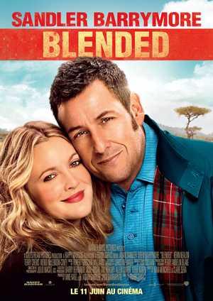 Blended - Comedy