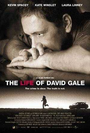 The Life of David Gale - Thriller, Drama