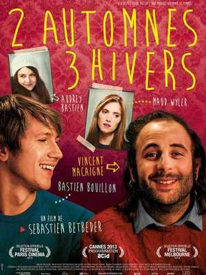 2 Automnes, 3 hivers - Comedy
