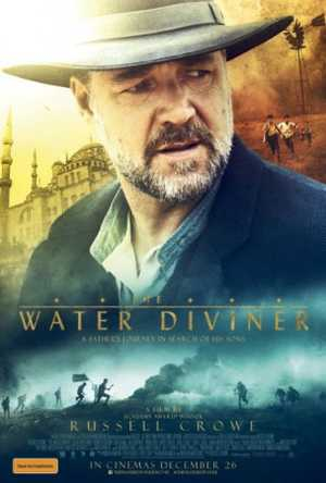 The Water Diviner - War, Drama