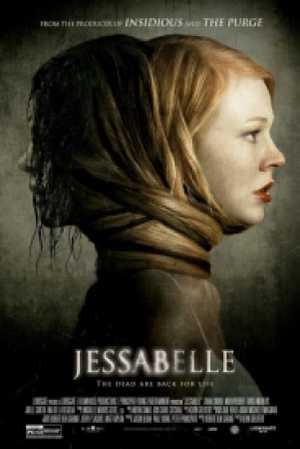 Jessabelle - Horror