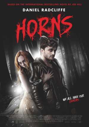 Horns - Drama, Fantasy