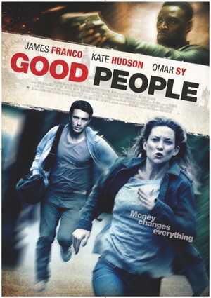 The Good People - Thriller, Drama