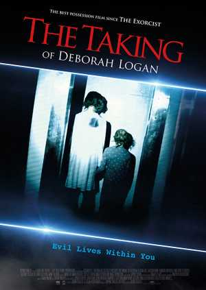 The Taking - Horror, Thriller