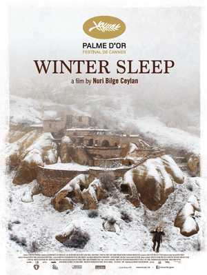 Winter Sleep - Drama