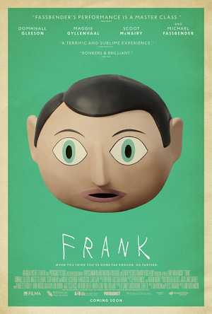 Frank - Comedy
