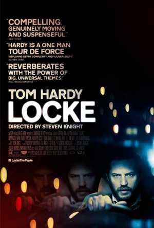 Locke - Thriller, Drama