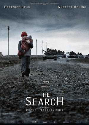 The Search - Drama