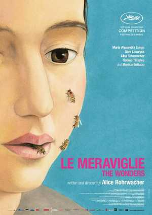 Le Meraviglie - Drama