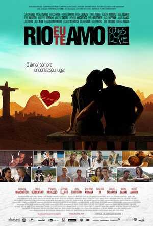Rio I Love You - Drama, Romantic