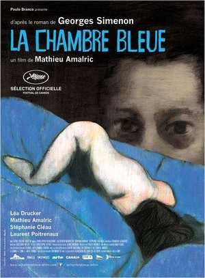 La Chambre Bleue - Crime