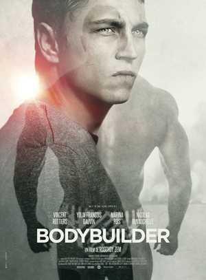 Bodybuilder - Comedy