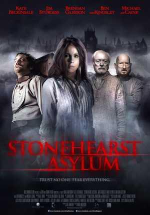Stonehearst Asylum - Thriller