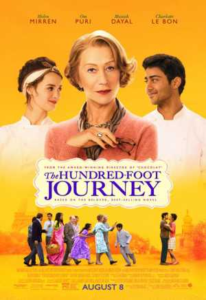 The Hundred-Foot Journey - Melodrama