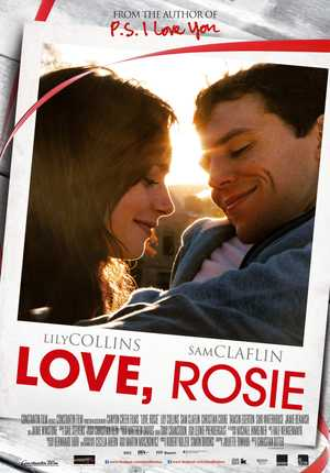 Love, Rosie - Romantic comedy