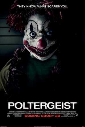 Poltergeist - Horror, Thriller