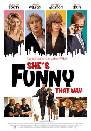 She's Funny that Way - Comedy