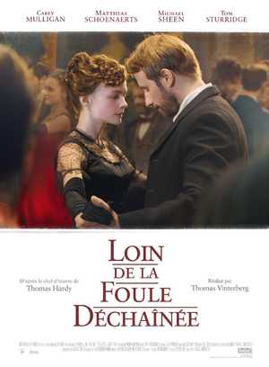 Far From the Madding Crowd - Drama