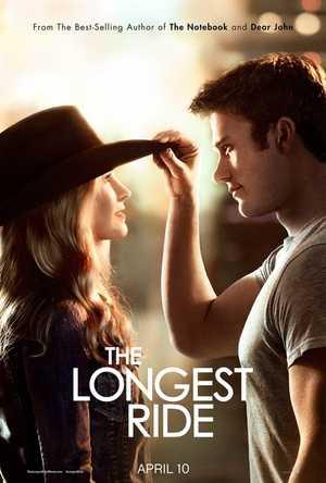 The Longest Ride - Drama
