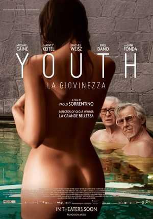 Youth (La Giovinezza) - Drama