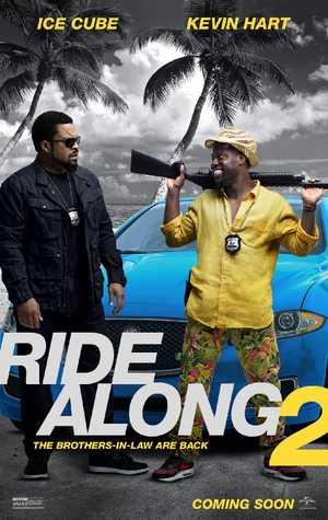 Ride Along 2 - Action, Comedy