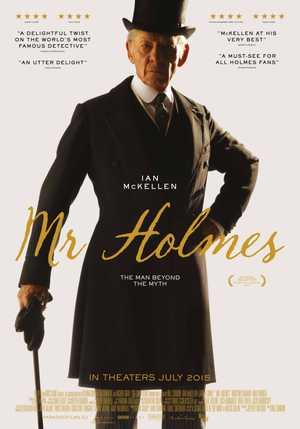 Mr. Holmes - Drama, Comedy