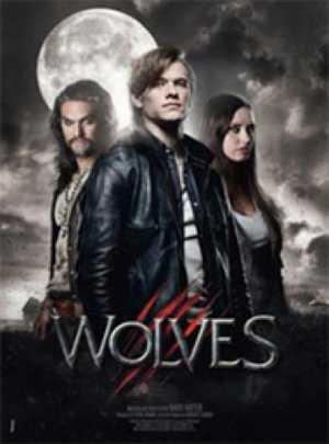 Wolves - Thriller, Fantasy