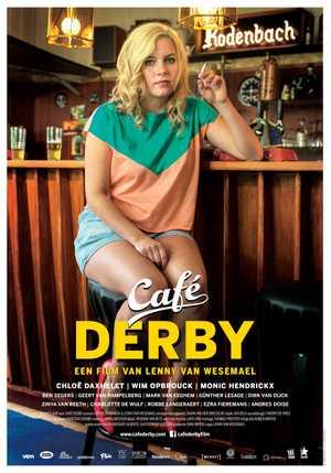 Café Derby - Drama, Comedy