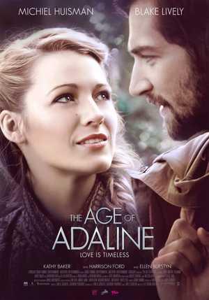 The Age of Adaline - Drama, Romantic